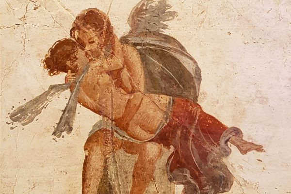 Elegie dalla fine del mondo antico: un'altra recensione per Massimiano