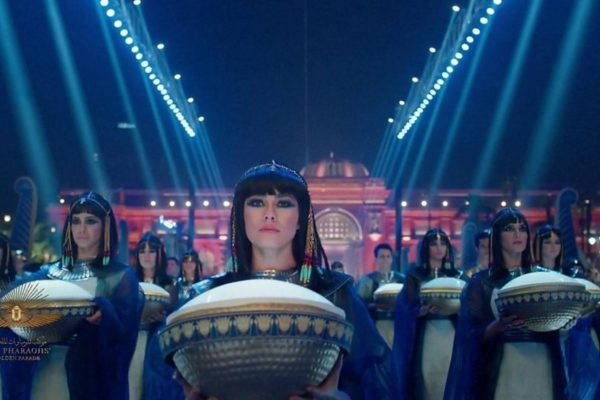 La parata dei faraoni: la sfilata delle mummie in Egitto